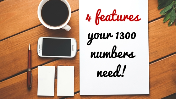how to get a free 1800 number for your business